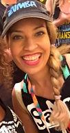Marianne Rios, Mari Z Fitness, Dyer, Zumba, Barre, Strong by Zumba, dance