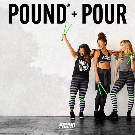 Pound N Pour Wht Wall Three Girls.png