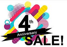 4th Anniversary SALE.JPG