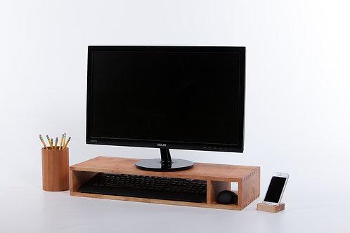 Cherry Computer Stand