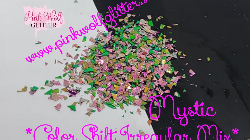 Mystic *Color Shift Irregular Mix*
