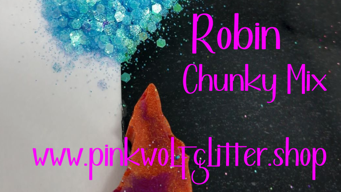 Robin *Chunky Mix*