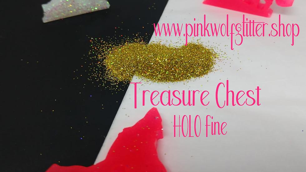 Treasure Chest *HOLO Fine*