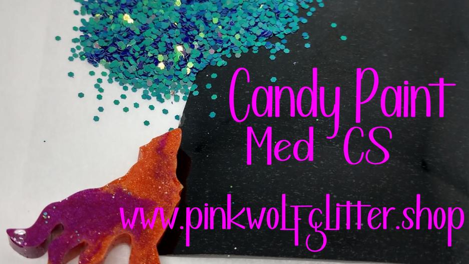 Candy Paint *Medium Color Shift*