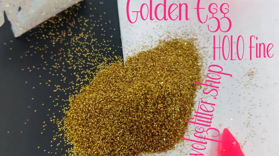 Golden Egg *HOLO Fine*