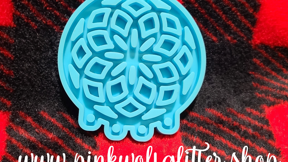 Dream Catcher Earring or Keychain Mold