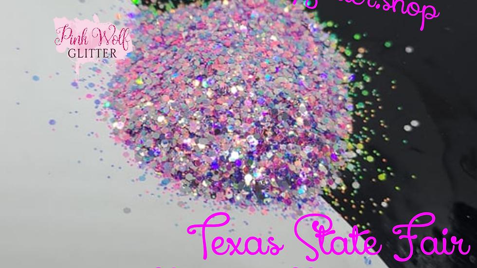 Texas State Fair *Medium Mix*
