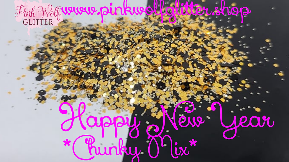 Happy New Year *Chunky Mix*
