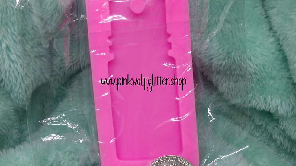Essential Oil Keychain Mold