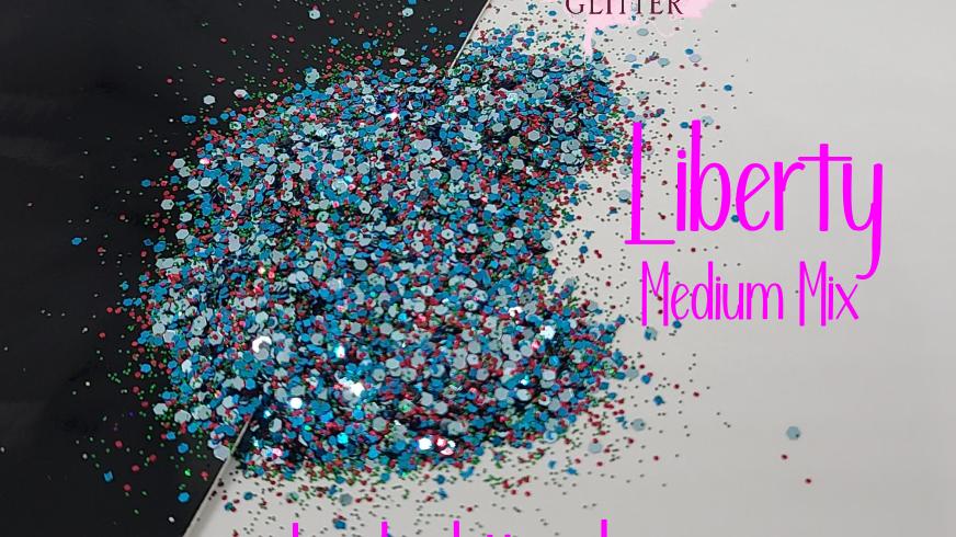 Liberty *Medium Mix*