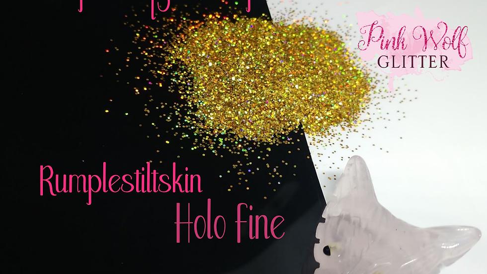Rumplestiltskin *HOLO Fine*