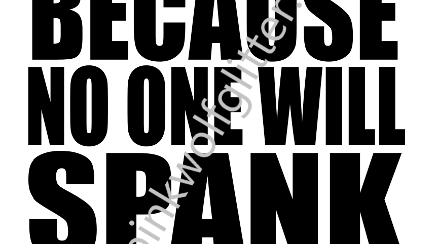 Spank Memaw SVG