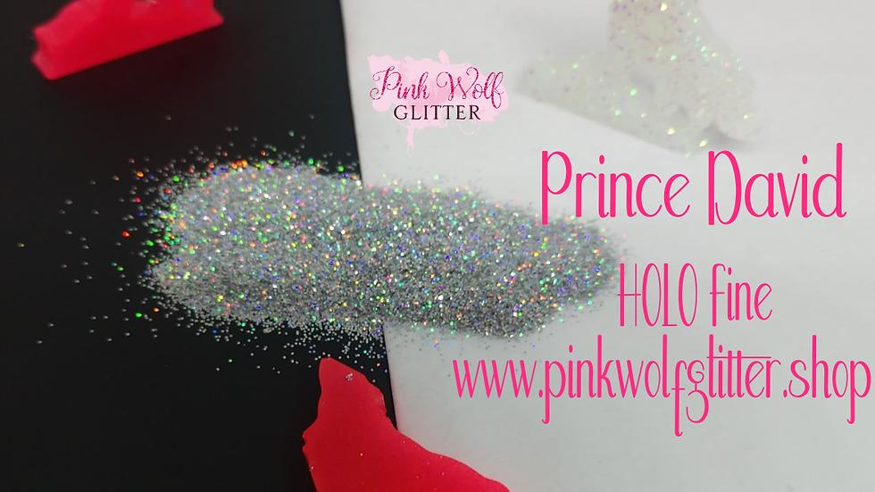 Prince David *HOLO Fine*