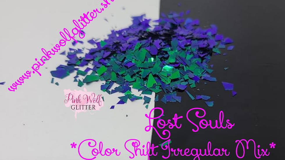 Lost Souls *Color Shift Irregular Mix*