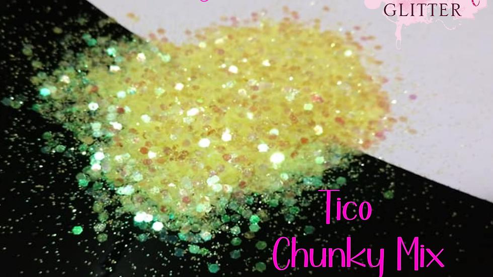 Tico Chunky Mix
