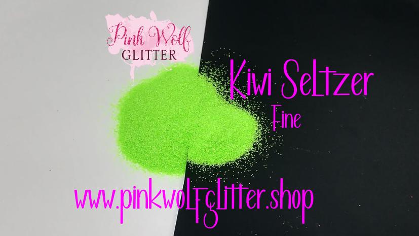 Kiwi Seltzer *Fine*