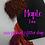 Thumbnail: Maple *Fine*