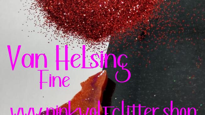 Van Helsing *Fine*