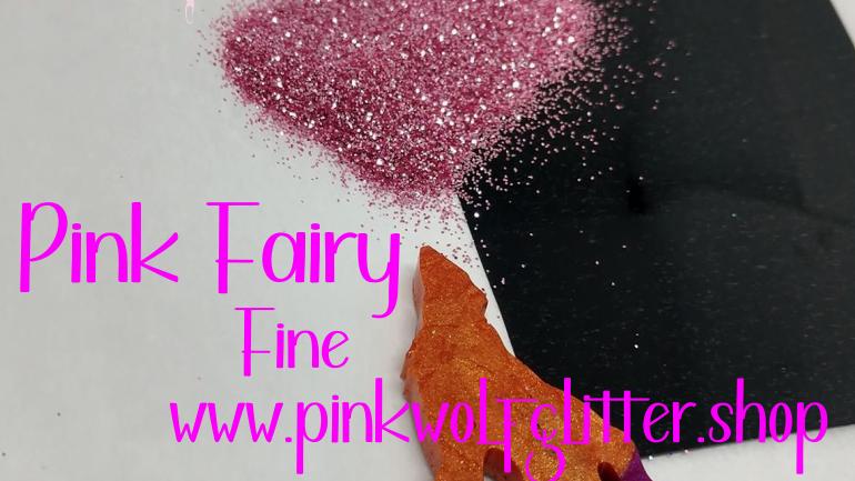 Pink Fairy *Fine*