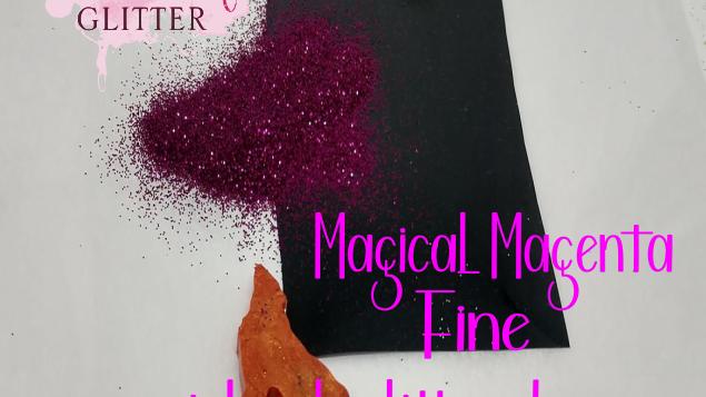 Magical Magenta *Fine*