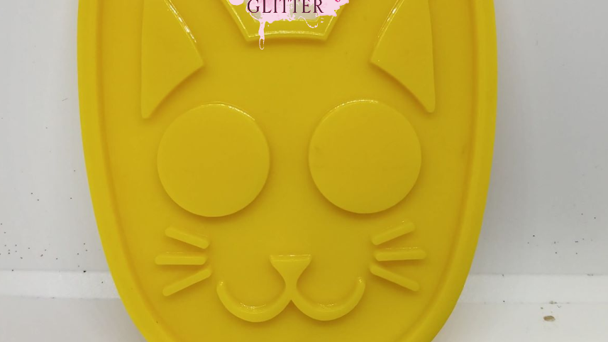 Cat Self Defense Mold