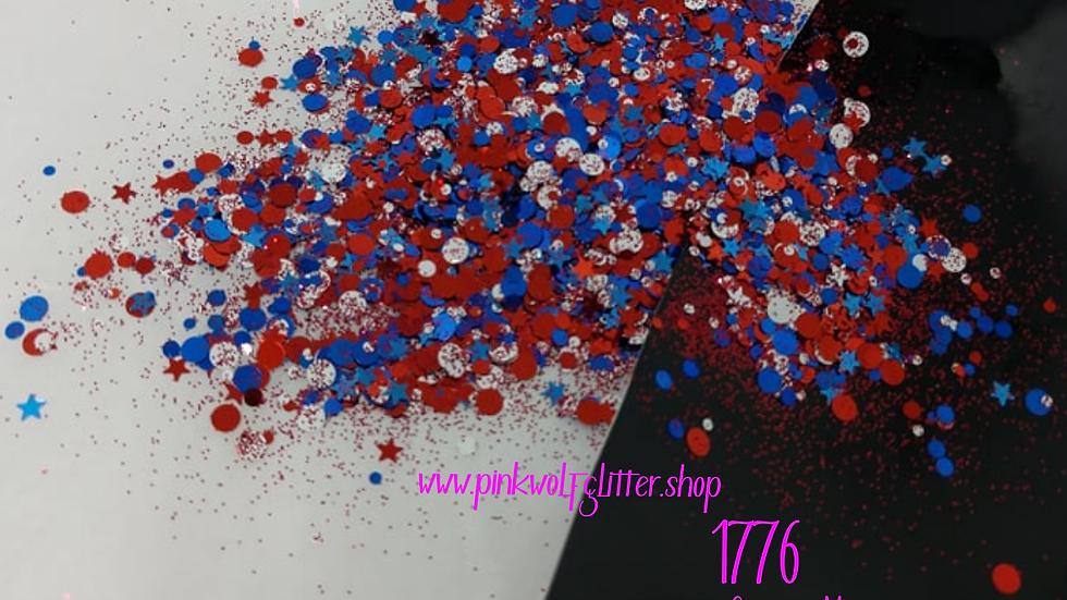 1776 *Custom Chunky Mix*
