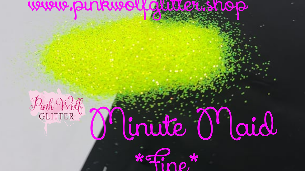 Minute Maid *Fine*