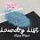 Thumbnail: Laundry List *Fine*