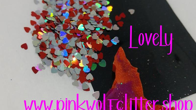 Lovely (Hearts Mix)