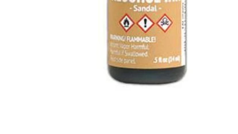 Tim Holtz Alcohol Ink- Sandal