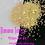 Thumbnail: Banana Taffy *Medium Color Shift*