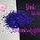 Thumbnail: Brink *Medium Holo Color Shift*