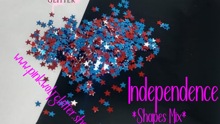Independence *Stars Mix*