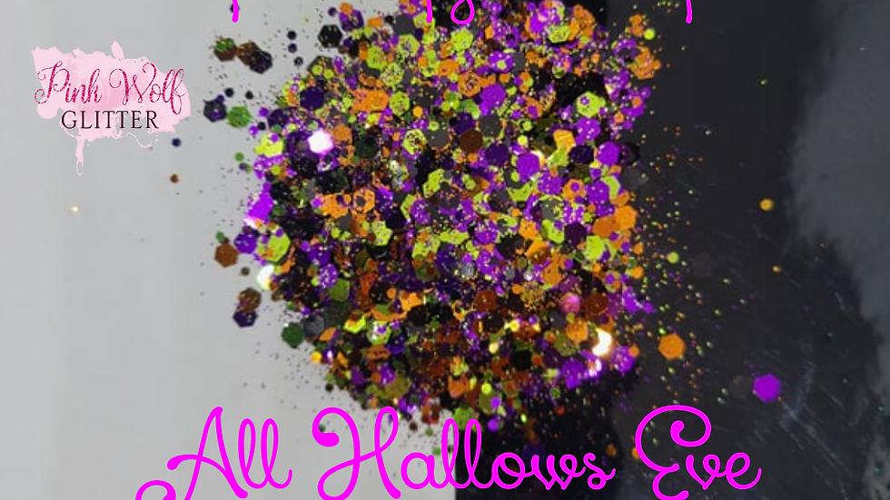 All Hallows Eve *Chunky Mix*