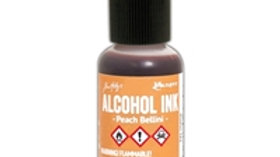 Tim Holtz Alcohol Ink- Peach Bellini