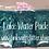 Thumbnail: Lake Water Pack