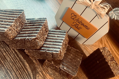 Hand-Crafted Soap ~ 4oz Bar
