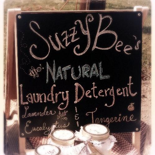 Natrual Laundry Powder