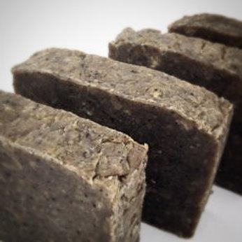 Swarming  Sandalwood Natural Vegan Soap ~ 4oz Bar