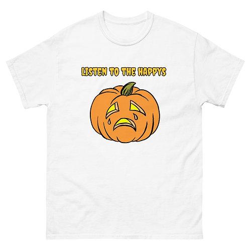 Halloween Happys T Shirt