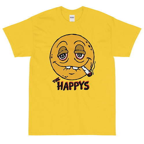 Stoned Smilie T-Shirt