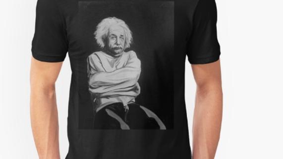 Einstein in a Straightjacket