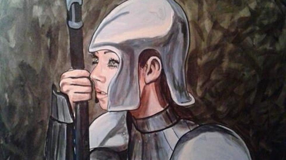 Jin knight