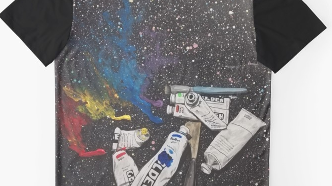 Art universe