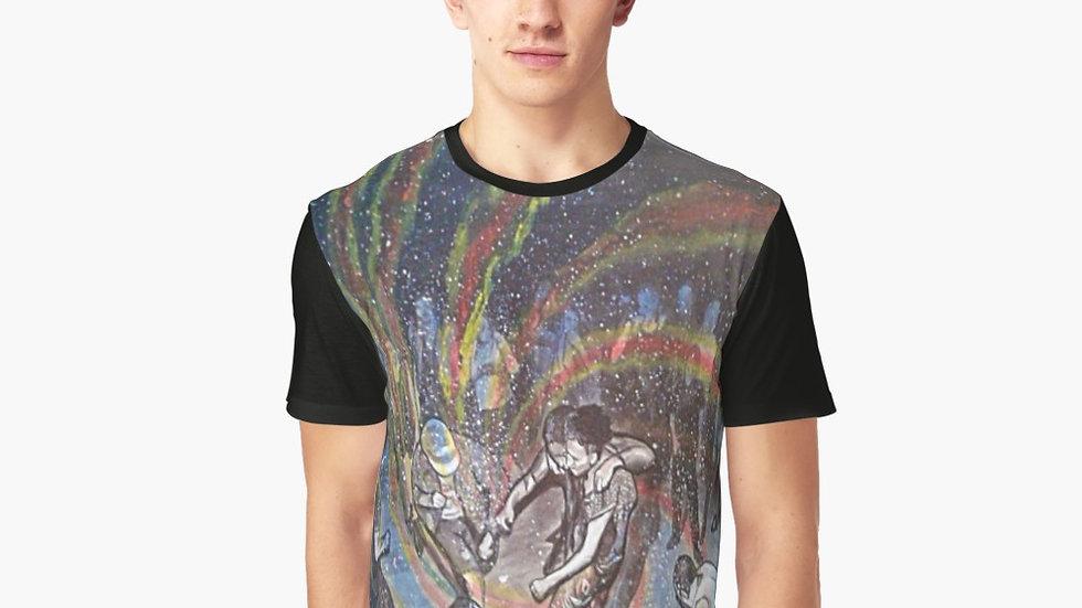 circle pit t-shirt