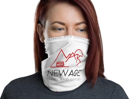 Get your free COVID Safety Kit! / Obtenez gratuitement un trousse de sécurité pour le COVID!