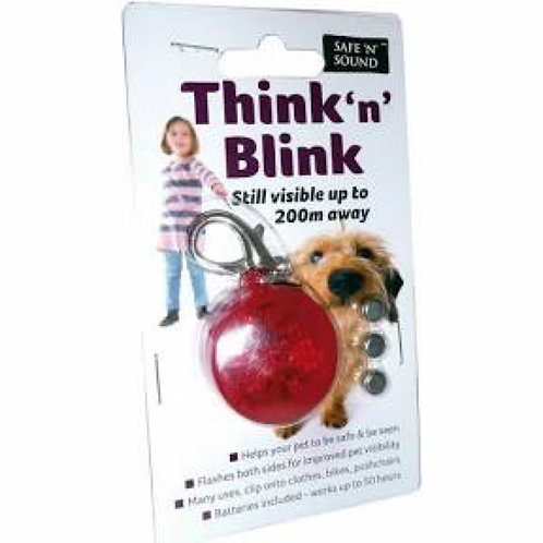 Think n Blink