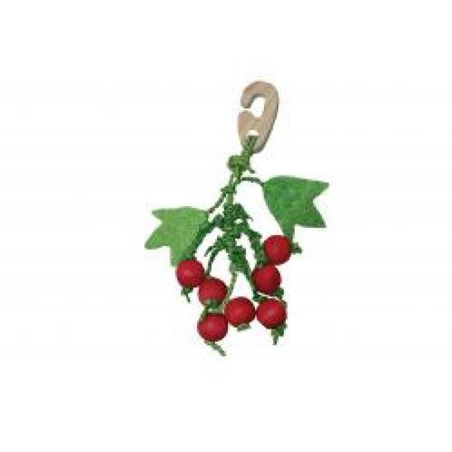 Berry Nibbler Raddish Toy