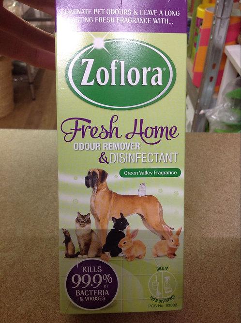 Zoflora Green Valley Fragrance 500ml