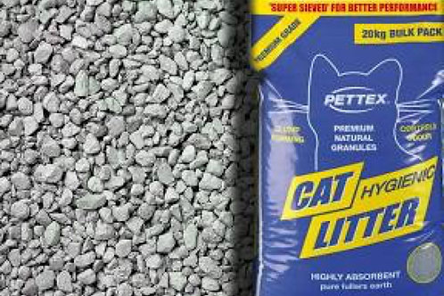 Pettex Cat Hygiene Litter 3kg